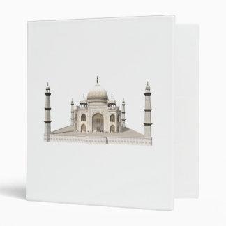 El Taj Mahal Carpeta de encargo