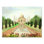 El Taj Mahal Comunicado Personal