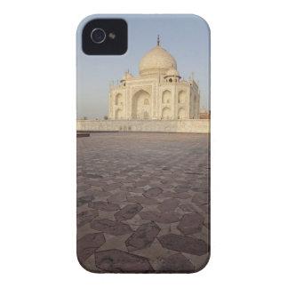 El Taj Mahal de Mehmankhana (pensión) Funda Para iPhone 4 De Case-Mate