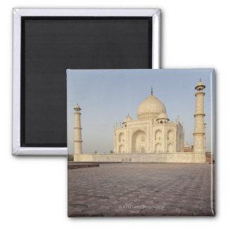 El Taj Mahal de Mehmankhana (pensión) Imán Cuadrado