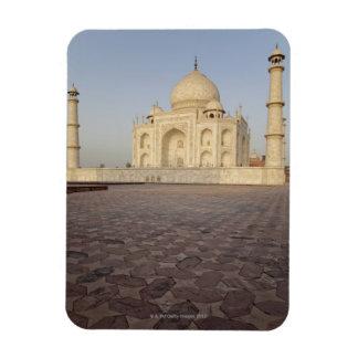 El Taj Mahal de Mehmankhana (pensión) Imanes De Vinilo
