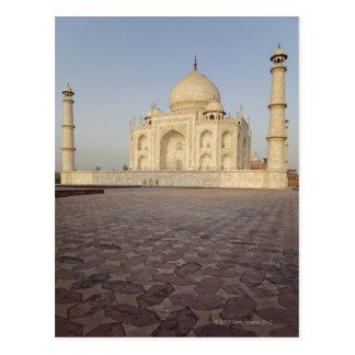 El Taj Mahal de Mehmankhana (pensión) Tarjetas Postales
