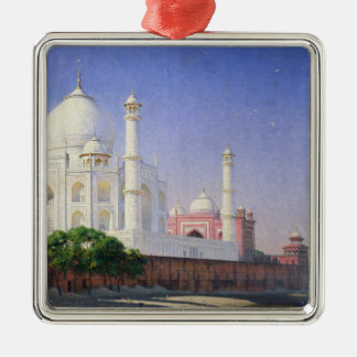 El Taj Mahal Ornatos