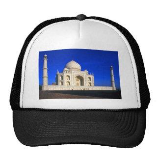El Taj Mahal en Agra Gorro