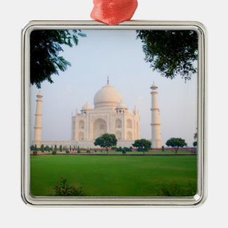 El Taj Mahal en la salida del sol una de las marav Ornamentos De Reyes Magos
