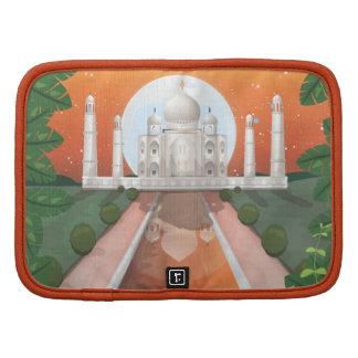 El Taj Mahal Organizadores