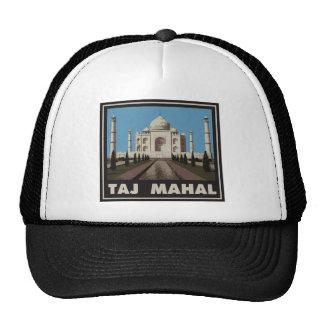 El Taj Mahal Gorra