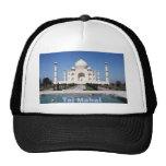 El Taj Mahal Gorras De Camionero