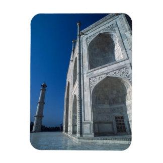 El Taj Mahal Iman Rectangular