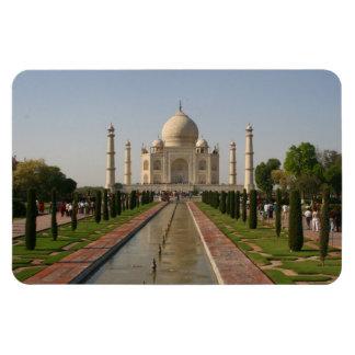 el Taj Mahal Imanes Flexibles