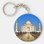 El Taj Mahal Llavero