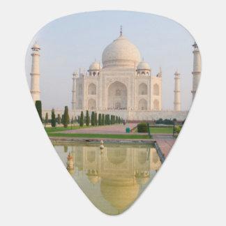 El Taj Mahal pacífico reservado en la salida del s