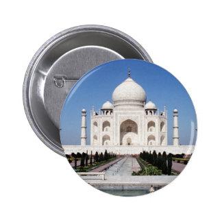El Taj Mahal Pin