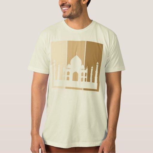 El Taj Mahal Playera