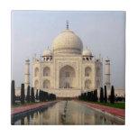El Taj Mahal Tejas Cerámicas