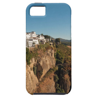 El Tajo Gorge, Ronda, Spain iPhone SE/5/5s Case