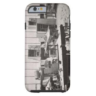 El taller del carpintero, de los talleres del th funda para iPhone 6 tough