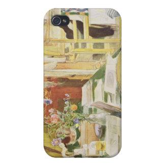 "El taller, pub. en ""Lasst Licht Hinin"" (""deje iPhone 4 Carcasa"