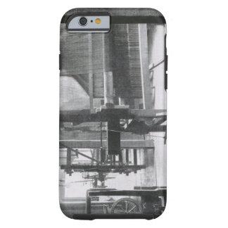 El taller que teje, de los talleres de los vagos funda de iPhone 6 tough