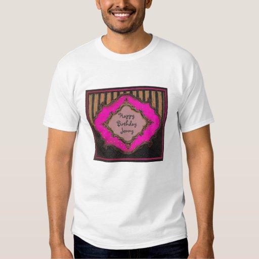 El TAMAÑO EXTRA GRANDE de la camiseta del ~ del Remeras