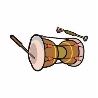 el tambor dos dirigió la mano drum.png esculturas fotograficas