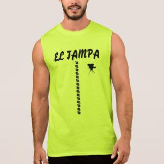 EL TAMPA SLEEVELESS SHIRT