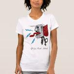 El Tank de OTRN de señora Camisetas