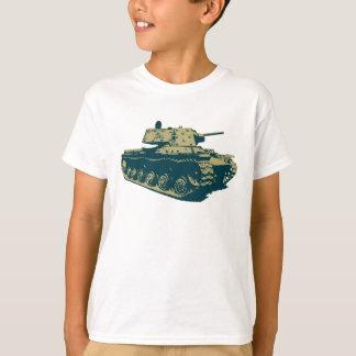 El tanque de ejército playera