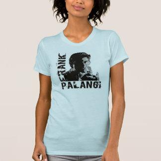 El tanque de las mujeres de Frank Palangi T Shirts
