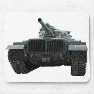 El tanque de M60 Patton Tapete De Raton