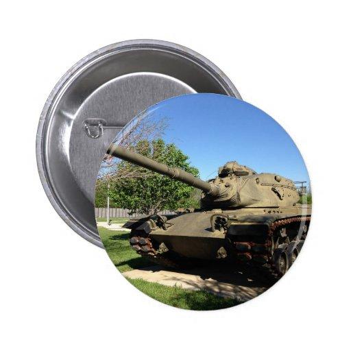 El tanque pins