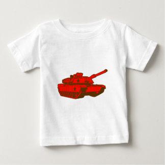 El tanque t shirts