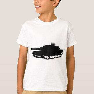 El tanque playera
