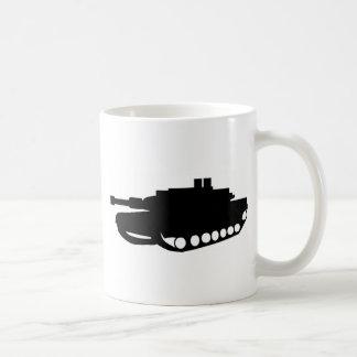 El tanque taza clásica