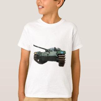 El tanque WW2 Playera