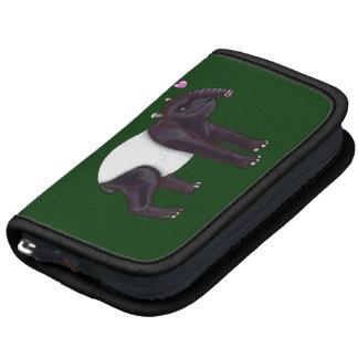 El Tapir quiere el folio de Hugges Planificador