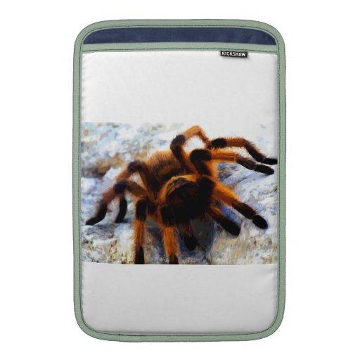 El Tarantula Fundas MacBook