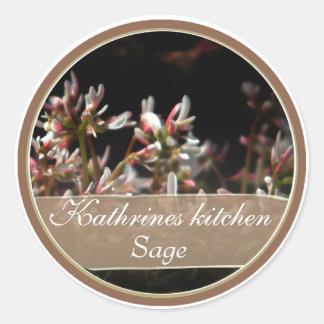 el tarro de las flores blancas etiqueta 2