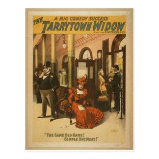 El Tarrytown Postales