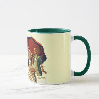 El té le restablece taza