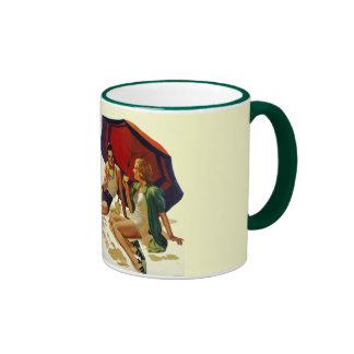 El té le restablece tazas de café