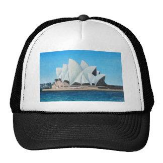El teatro de la ópera 2 de Sydney Gorra