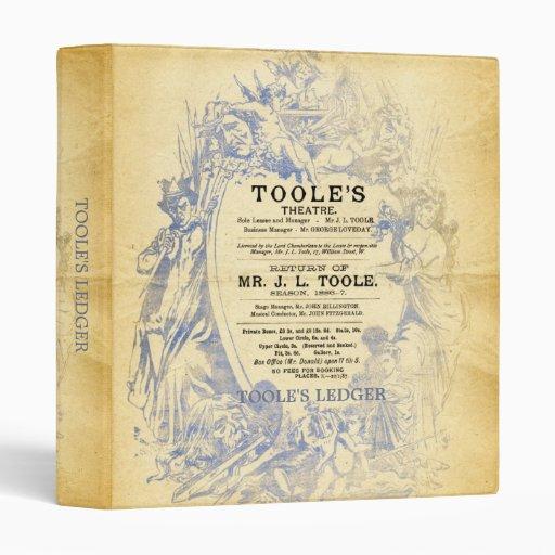 El teatro de Toole