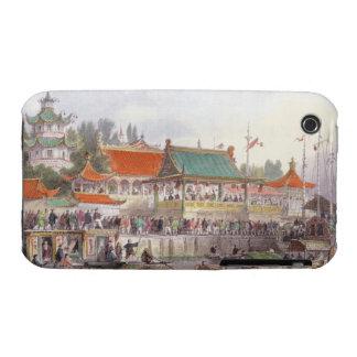 El teatro en Tien-Canta, de 'China en una serie de Case-Mate iPhone 3 Carcasa
