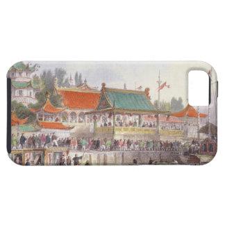 El teatro en Tien-Canta, de 'China en una serie de iPhone 5 Protector