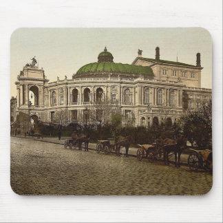 El teatro, Odessa, Rusia, clase (es decir, de Ucra Tapete De Ratón