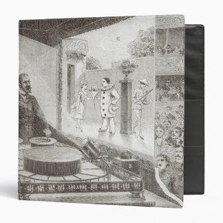 El teatro Optique y su inventor