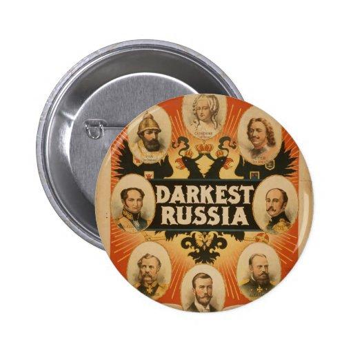 El teatro retro más oscuro de Rusia Pin