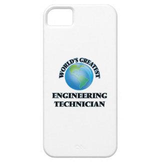El técnico más grande de la ingeniería del mundo iPhone 5 funda