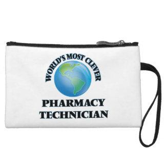 El técnico más listo de la farmacia del mundo